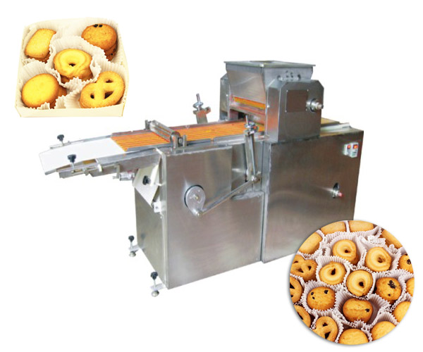 Multifunction Pastry and Cookie Extruder